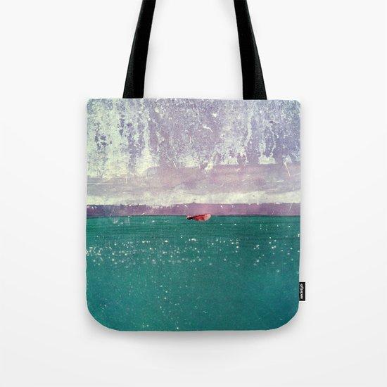 acqua Tote Bag