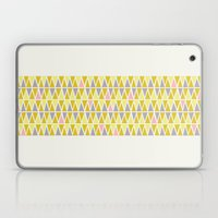 Lemon Sorbet Laptop & iPad Skin