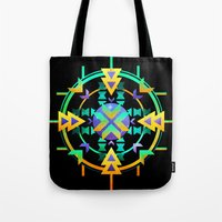 CBZL//Dreamcatcher Tote Bag