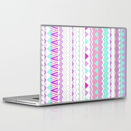 ▲TWIN SHADOW ▲by Vasare Nar and Kris Tate  Laptop & iPad Skin