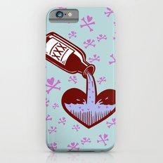 Drunkenheart iPhone 6 Slim Case