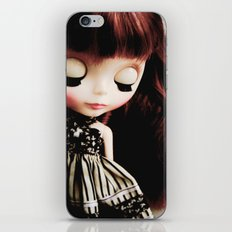 Sleeping iPhone & iPod Skin