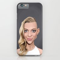 Celebrity Sunday ~ Natalie Dormer iPhone 6 Slim Case