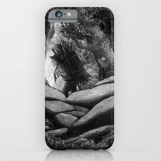 Follow the Woodcutter iPhone 6 Slim Case