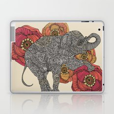 Rosebud Laptop & iPad Skin