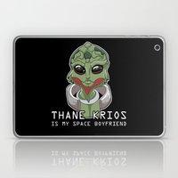 Thane Is My Space Boyfri… Laptop & iPad Skin