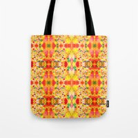 Modified Palettes Tote Bag
