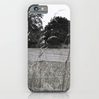 On The Fence iPhone 6 Slim Case