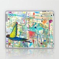 faire surface Laptop & iPad Skin