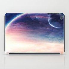 Jupiter rising  iPad Case