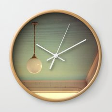 Pendant: Sunrise Edition Wall Clock