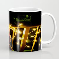 Light Wheel Mug