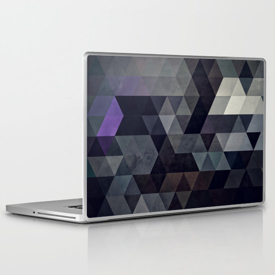 innyr wyntyr Laptop & iPad Skin