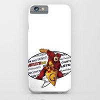 Gauntlet-Con Promotional… iPhone 6 Slim Case