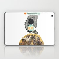 Listen Laptop & iPad Skin
