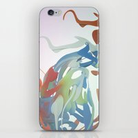 Close iPhone & iPod Skin
