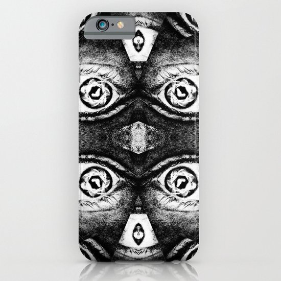 I've got even more eyes on you! iPhone & iPod Case