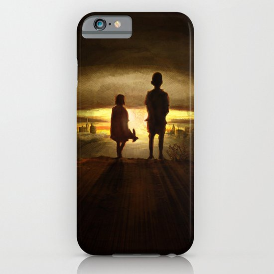 Maybe iPhone & iPod Case