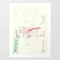 110 4  Art Print