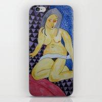 Modi#9 iPhone & iPod Skin