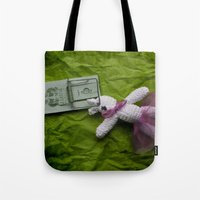 Did not mean to hurt you.... Tote Bag