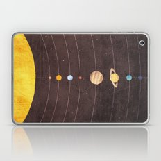 Solar System Laptop & iPad Skin