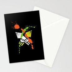 Splatoon - Turf Wars 1 Stationery Cards