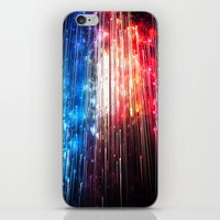 SUPERLUMINAL iPhone & iPod Skin
