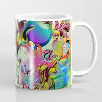 Visible Unrealities Mug