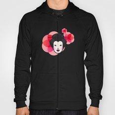 Geisha Icon Hoody