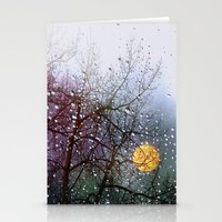 View From My Window Stationery Cards