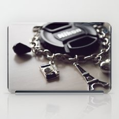 Nikon iPad Case
