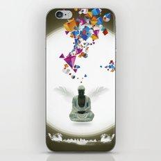 Priere iPhone & iPod Skin