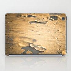 Wild Abandon iPad Case