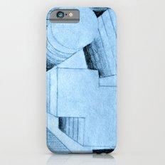 bird's-eye view iPhone 6 Slim Case