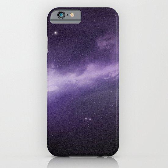 Galaxy iPhone & iPod Case