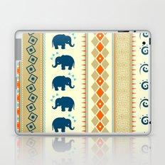 Ethnic Pattern Laptop & iPad Skin