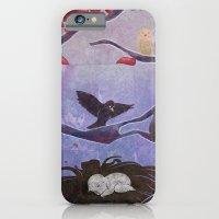Skellig iPhone 6 Slim Case