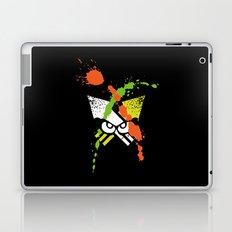 Splatoon - Turf Wars 1 Laptop & iPad Skin