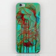Memory Bleeding iPhone & iPod Skin