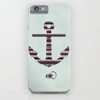 Änchor iPhone 6 Slim Case