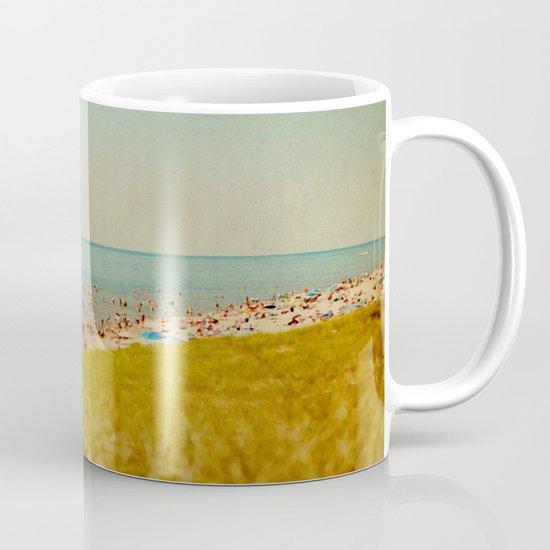 The Last Days of Summer Mug
