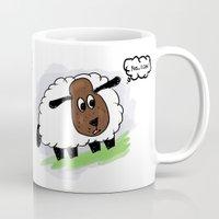 Yes... I can! Mug
