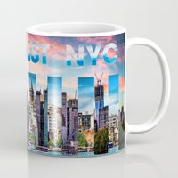 NYC-IST Mug