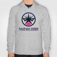 Synthax Error Hoody