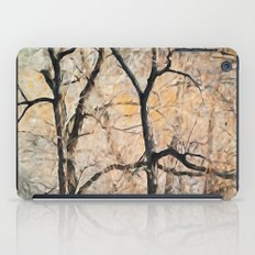 Natures Abstract iPad Case