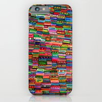iPhone & iPod Case featuring Traffic in India by czavelle
