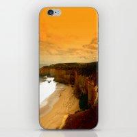 Great Southern Ocean - Australia iPhone & iPod Skin