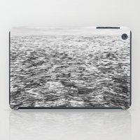LA MER ENCORE iPad Case