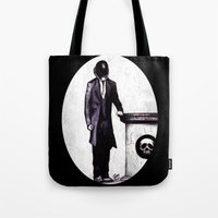 Life's Course You Flunk,… Tote Bag